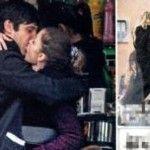 Alice Bellagamba torna a sorridere, arriva il bacio con il nuovo fidanzato