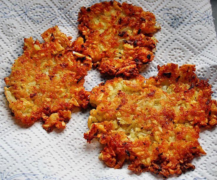 Reibekuchen aus dem Thermomix, ein sehr leckeres Rezept aus der Kategorie Kartoffeln. Bewertungen: 28. Durchschnitt: Ø 3,9.
