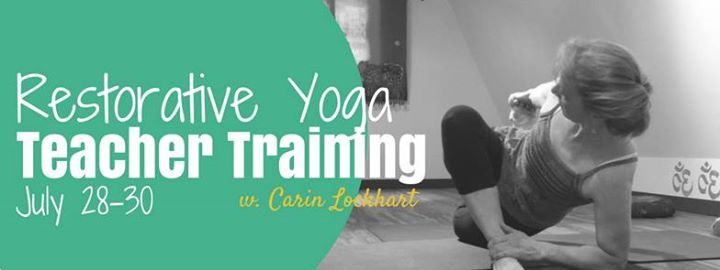 Join Carin Lockhart and Yoga For The Peaceful! in Crested Butte! for a deep dive into Restorative yoga. This 20-Hour teacher training is a YACEP certified class suitable for teachers or other interested dedicated yogis.   There is nothing more luxurious than a juicy restorative practice. Designed to deeply relax both body and mind, this practice enables yogis to find an oasis of quiet in the midst of their busy, stressful lives. As we progress through the 3 courses in this series, we find…