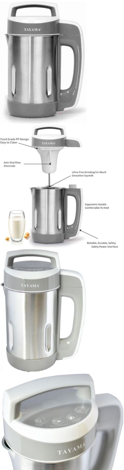 Uncategorized The Bay Small Kitchen Appliances best 25 small kitchen appliances ideas on pinterest other 20685 tayama automatic operation soy milk maker buy it