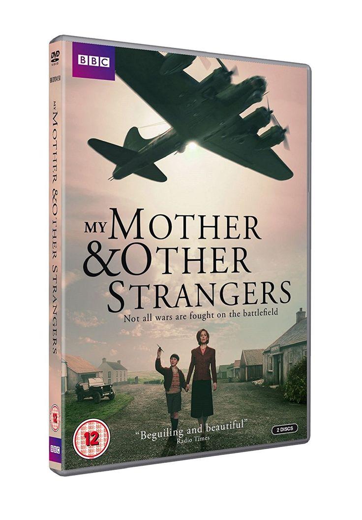 My Mother And Other Strangers [DVD]: Amazon.co.uk: Hattie Morahan, Aaron Staton, Owen McDonnell, Eileen O'Higgins, Adrian Shergold, Grainne Marmion, Barry Devlin: DVD & Blu-ray