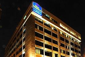 Hotel Best Western Plaza Génova, Guadalajara, Jalisco - En el centro histórico, a 5 minutos de la Plaza de Armas.