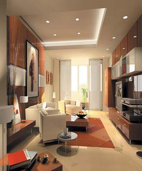 Modern Drawing Room Interior Designs