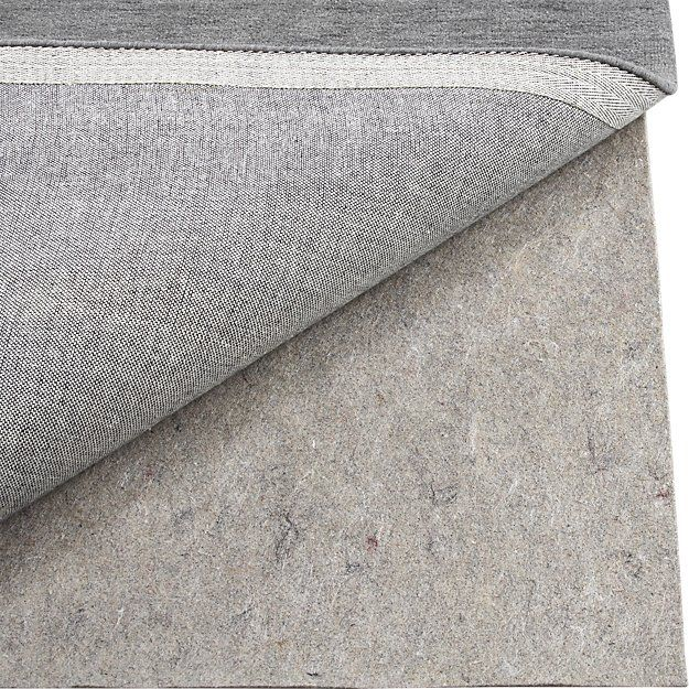 all surface rug pad 8'x10' - $89.95 (less 15% is $76.45)