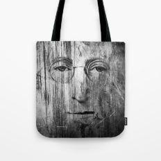 Jhon Lenon Tote Bag