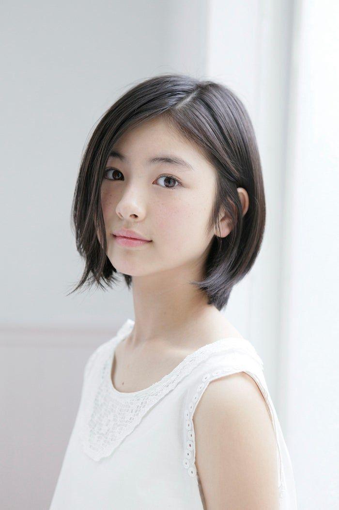 画像2 8 有村架純 浜辺美波 新人時代の写真公開 大変だった 思い出語る モデルプレス アジア人 ショートヘア 女性の短い髪 ショート のヘアスタイル