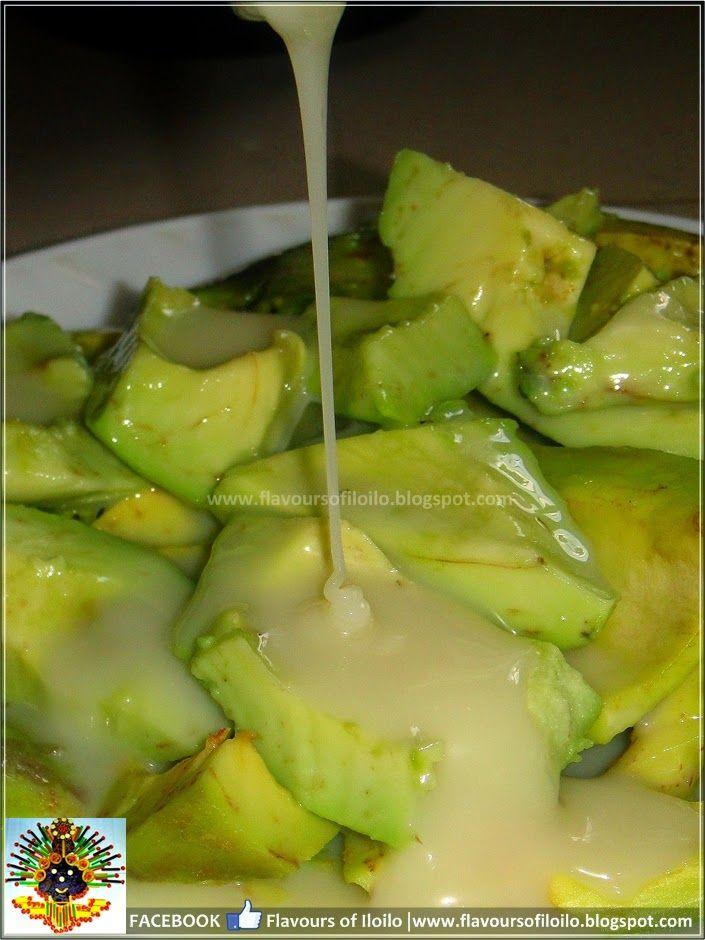 ILOILO FOOD TRIP: Creamy Avocado Delight | Philippine ...