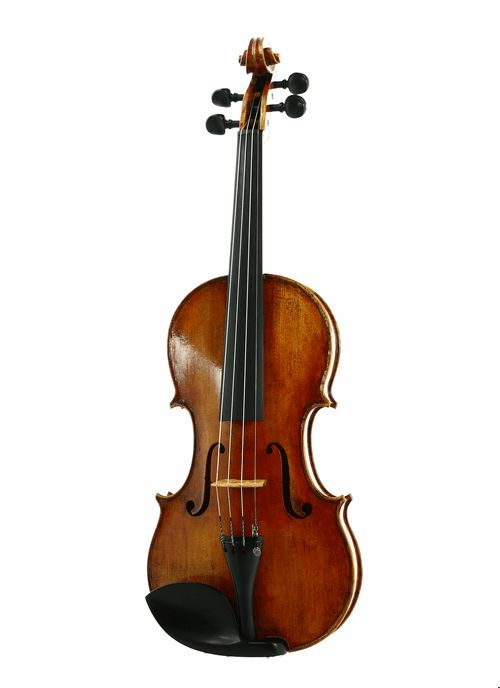 #violin Naiara Maiztegui - Cremona 2014