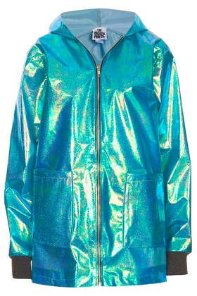 **Splash Anorak by The Ragged Priest - Jackets & Coats - Clothing Glastonbury