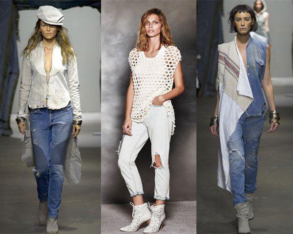 Jeans SpringSummer 2016