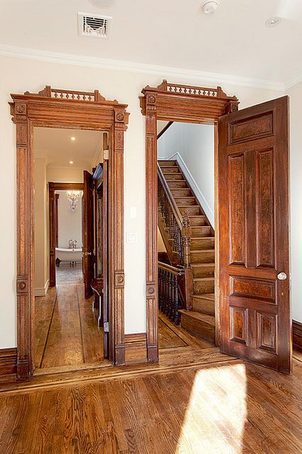 17 best images about brownstones on pinterest new york for New york brownstone interior design
