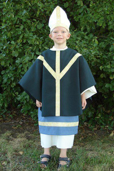 All Saints Craft