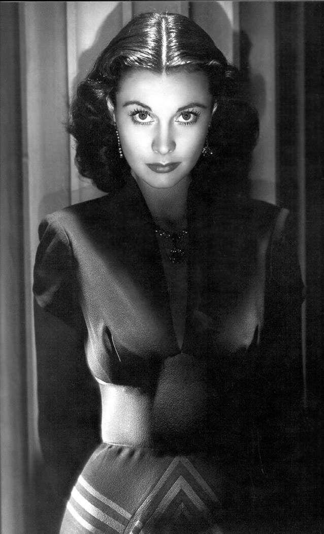 """""""Vivian Leigh 1939"""" Inspiration"""