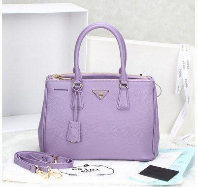 Prada Bags Purple