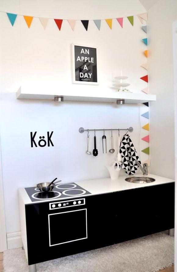 Zelf Oude Keuken Opknappen : de deksels hang ze aan een aluminiumplaat en zo heeft je keukenwand