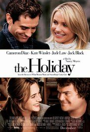 The Holiday - one of my Christmas classics now