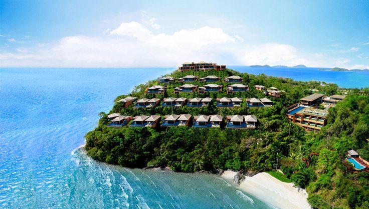 Luxury Hotel Sri Panwa  Phuket , Thailand