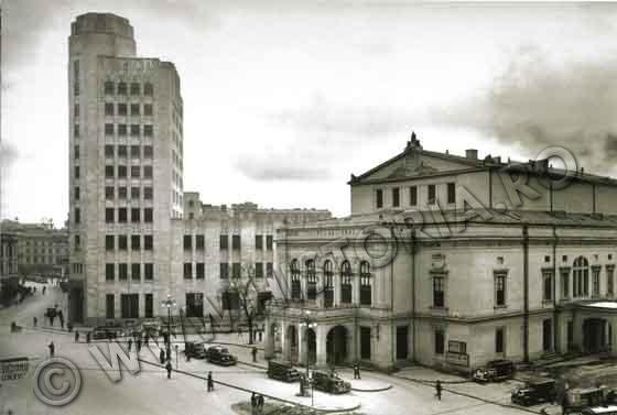 10 lucruri de ştiut despre ... Palatul Telefoanelor | Historia