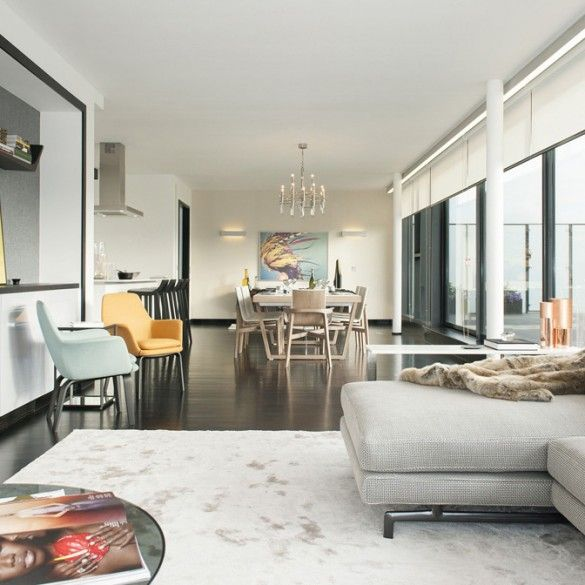 25 Best Ideas About Luxury Condo On Pinterest: 25+ Best Ideas About Luxury Penthouse On Pinterest