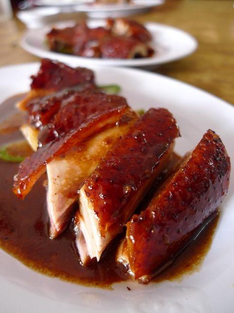 Best 20 Roast Duck Ideas On Pinterest How To Roast Duck