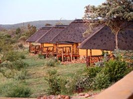 Brits Self catering, Tilodi Wilderness staff will welcome you in true exclusive game lodge style.