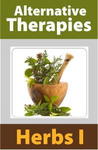 Alternative Therapies: Herbs I (What Every Clinician Should Know)  https://www.pdresources.org/course/index/1/1097/Alternative-Therapies-Herbs-I-What-Every-Clinician-Should-Know