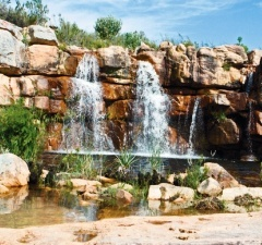 South Africa's wild Cederberg Mountains