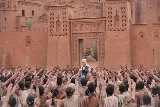 Hollywood aime au Maroc son 'libéralisme politique', selon un expert britannique
