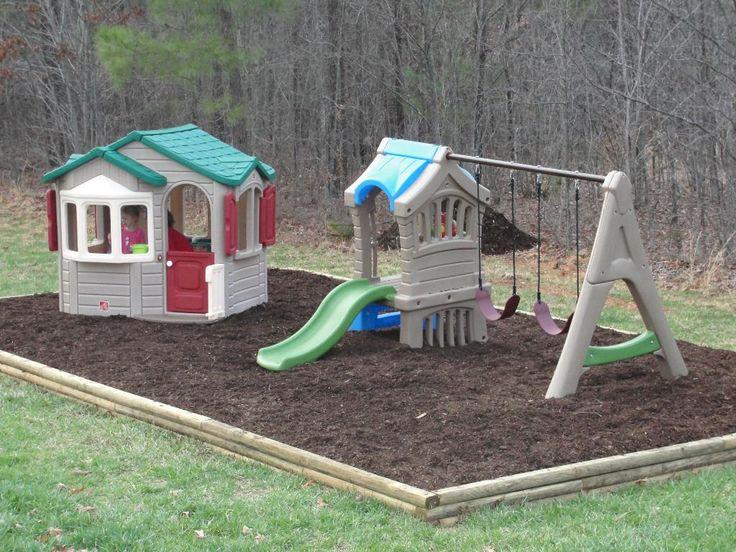 Best 25+ Playground set ideas on Pinterest Outdoor baby swing - home playground ideas