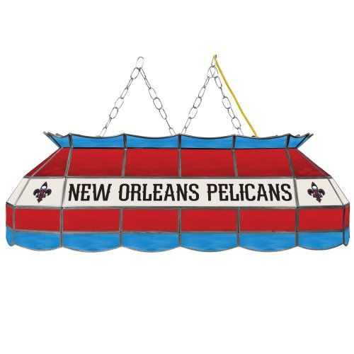 New Orleans Pelicans Pool Table