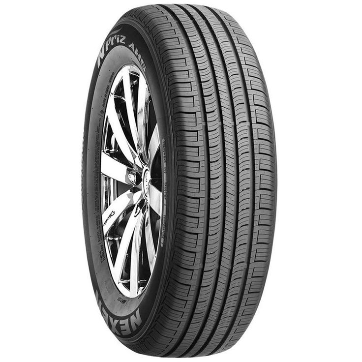 Nexen N'Priz AH5 All Season Tire - 235/55R17 99H