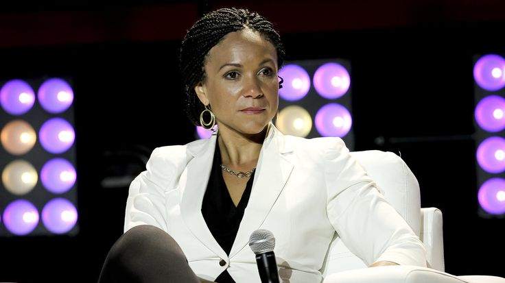 MSNBC Host Melissa Harris-Perry Says Her Show Has Been 'Silenced'