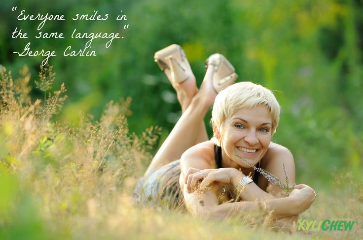 Brighten days, smile more!