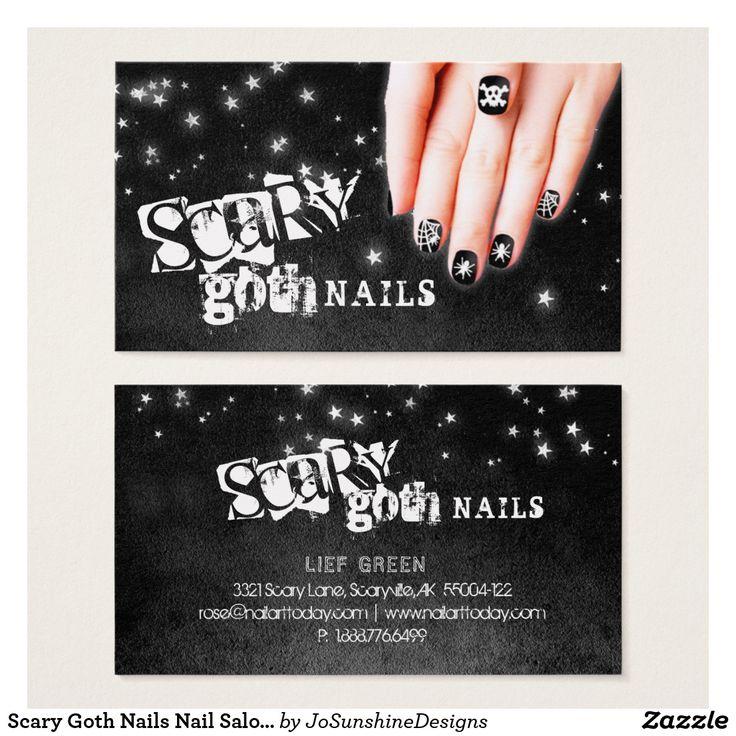321 best Salon Business Cards & Promotion images on Pinterest ...