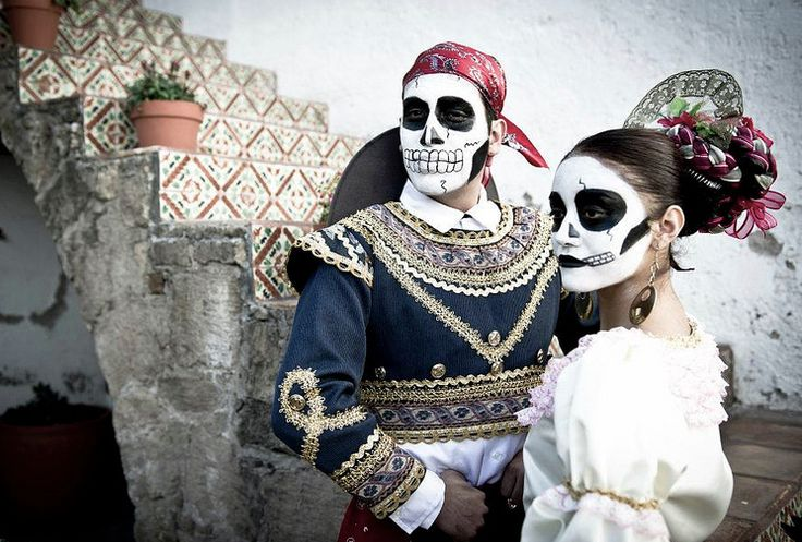 Day of the Dead Mexican Holiday Inspires New Pixar Film   Mexico Current News and Mexico Current Events, all the Latest News on Mexico Today