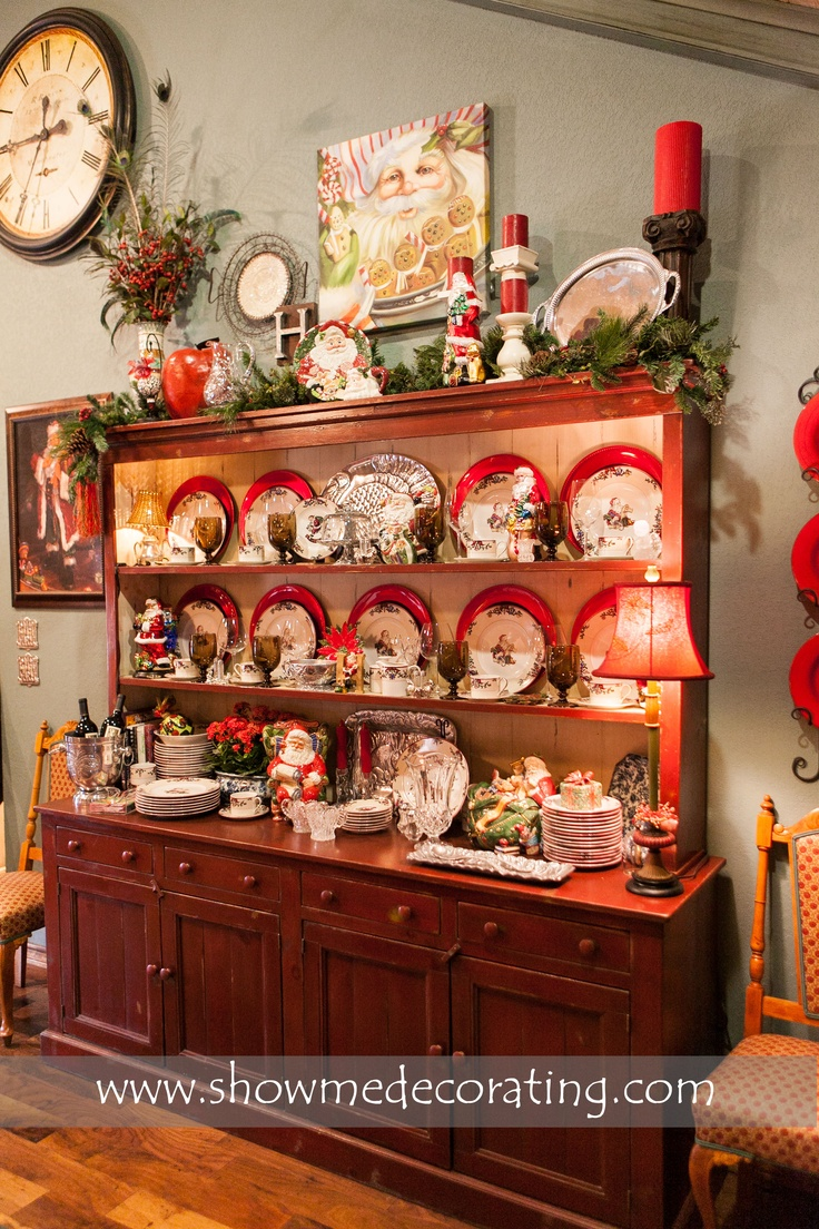 Best 25 French Country Christmas Ideas On Pinterest