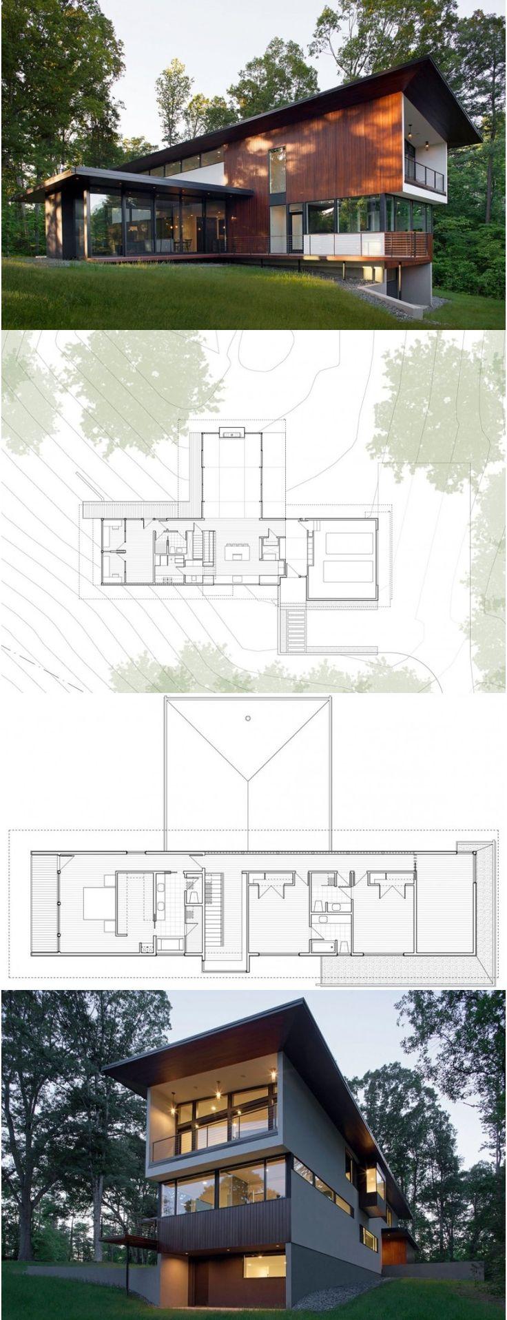 Clark Court by In Situ Studio 722