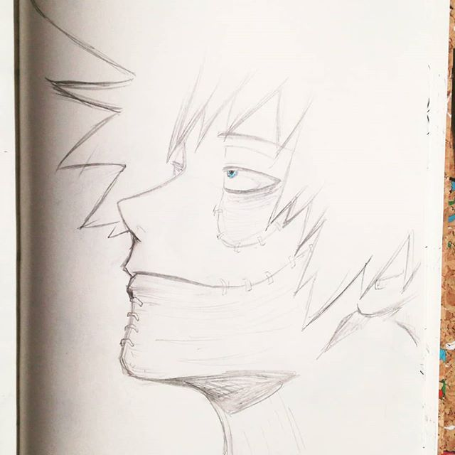 New The 10 Best Drawing Ideas Today With Pictures Aaaand A Fast Sketch From Dabi From Boku No Hero Ac Anime Drawings Sketches Sketch Book Anime Drawings