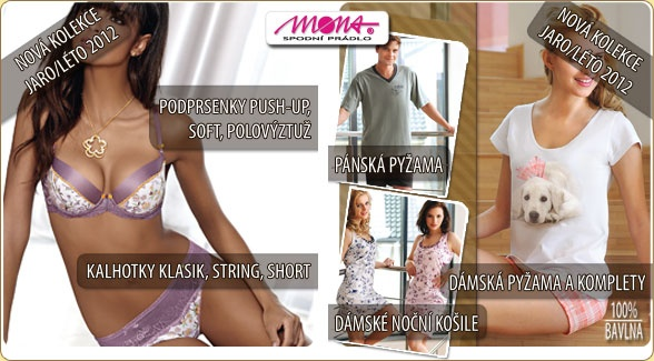 webovky MONA classics