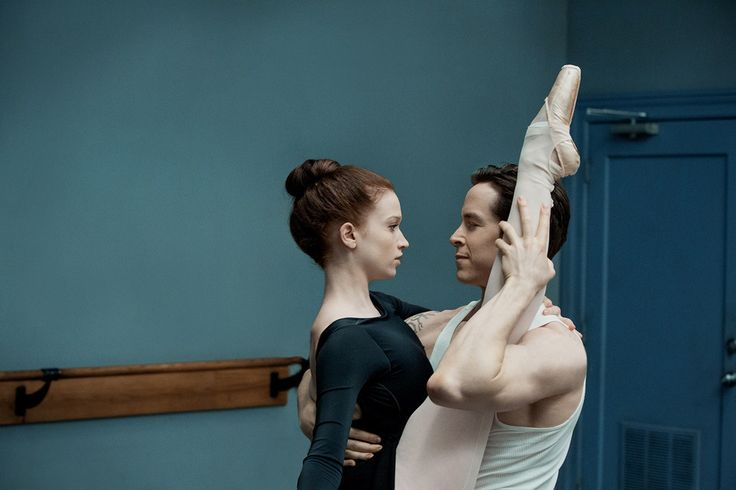 "Sascha Radetsky Looks Back On ""Center Stage"" And Ahead To ""Flesh & Bone""                                                                                                                                                                                 More"