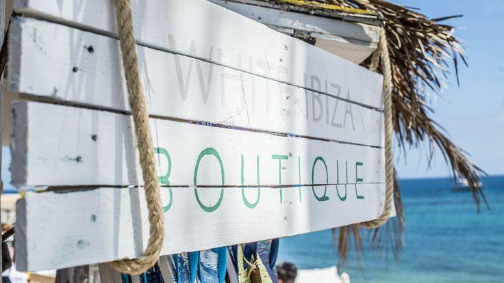 White Ibiza Beachside Boutique