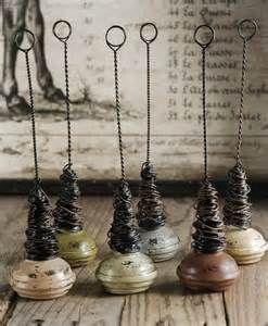 door knob craft idea - Yahoo! Image Search Results