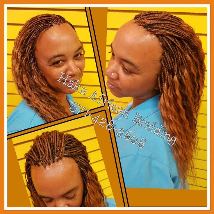 48 best Best African Hair Braiding in Atlanta images on ...