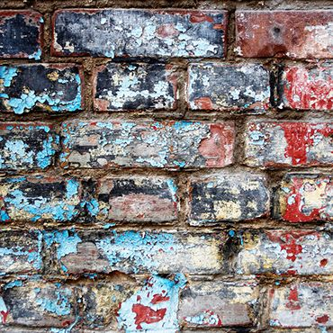 How To Remove Paint From Brick Tips Time Savers Pinterest Remove Paint And Bricks