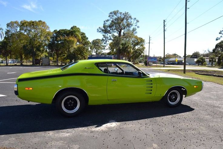 1972 Dodge Charger for sale #1913905 - Hemmings Motor News