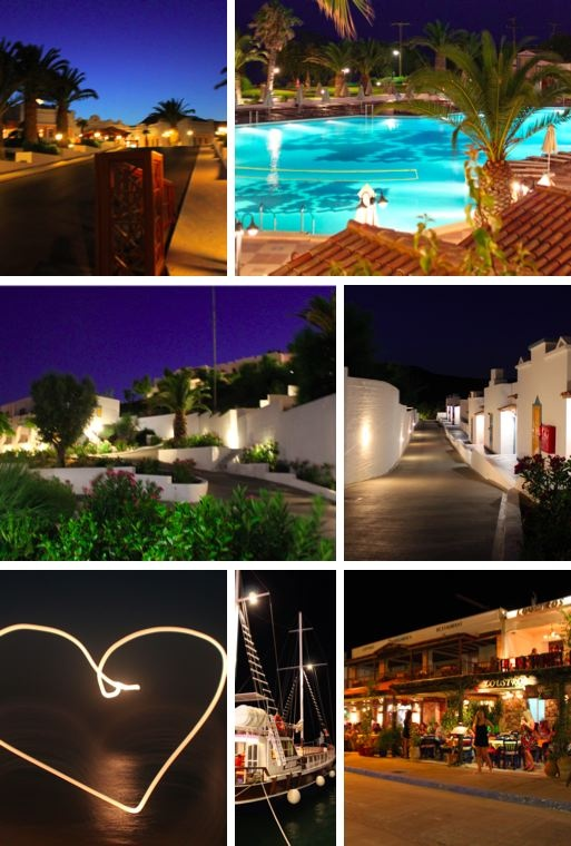 a wonderful week in Kos (Hotel Lagas Aegean Village)
