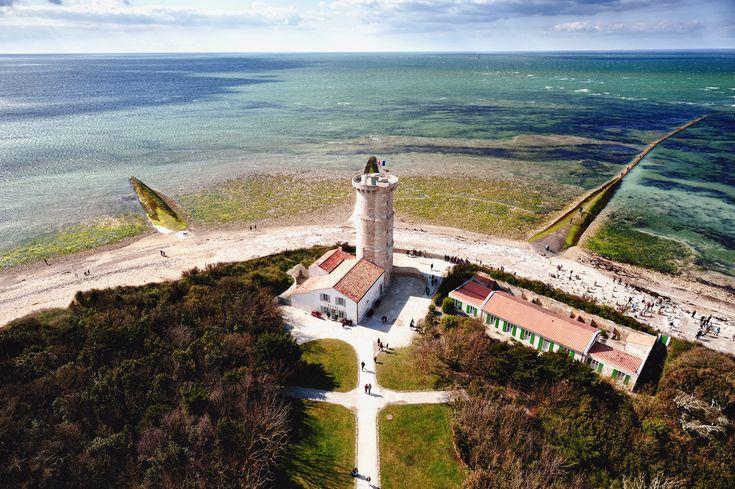 Île de Ré, Poitou-Charentes - visit-poitou-charentes.com