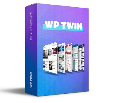 Wp Twin Review - Wp Twin is the original, most updated, and still most powerful site backup, restore, move, and clone solution out there today.