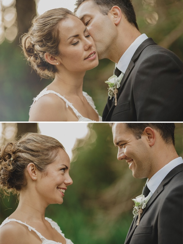 Aaaaw, so sweet! - Hawkes Bay wedding by Jess Sim - via Magnolia Rouge