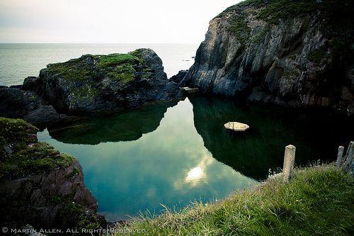 kynance cove mermaid pool - Google Search